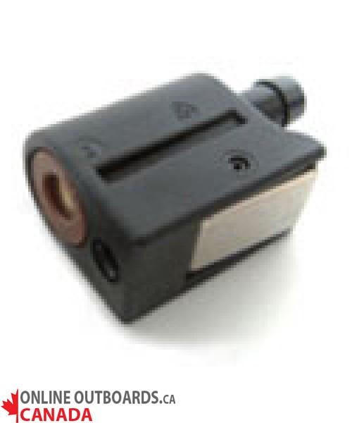 "Easy Find ""B"" - Tohatsu Fuel Connector - Engine Line (4-Stroke)"