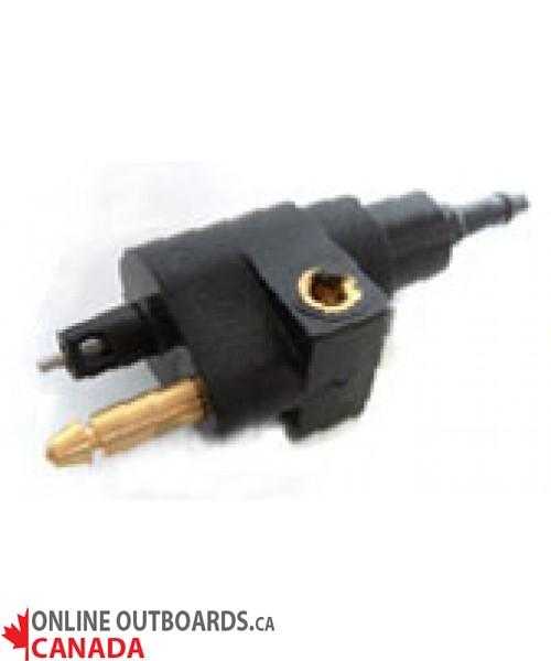 "Easy Find ""A"" - Tohatsu Fuel Connector - Engine (4-Stroke)"