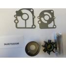 Water Pump Kit: 15-20HP Carbureted 4 Stroke