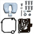 CARBURETOR REPAIR KIT: 15/20C & D 4-STROKE