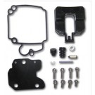 CARBURETOR REPAIR KIT: 25HP ~ 30HP 4-STROKE