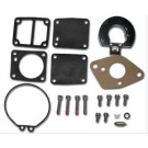 CARBURETOR REPAIR KIT: 5B ~ 9.8B 2-STROKE