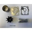 Water Pump Kit: 9.9, 15, 20HP EFI 4 Stroke