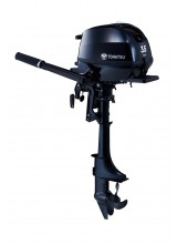 MFS3.5CS Tohatsu 3.5 hp 4-Stroke