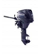 MFS20EEFL Tohatsu 20 hp 4-Stroke