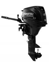MFS15EL Tohatsu 15 hp 4-Stroke