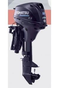 MFS9.9EEFTUL Tohatsu 9.9 hp 4-Stroke