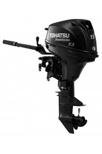 MFS15EEFL Tohatsu 15 hp 4-Stroke